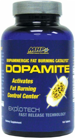 Image for MHP - Dopamite