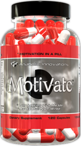 Image for AI Sports Nutrition - Motivate