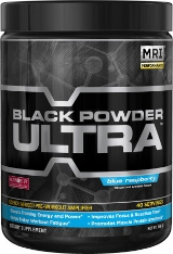 Image for MRI - Black Powder Ultra