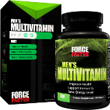 Image for Force Factor - Men's Multivitamin