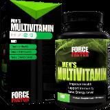 Image for Force Factor - Men's Multivitamin
