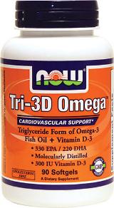 Image for NOW - Tri-3D Omega