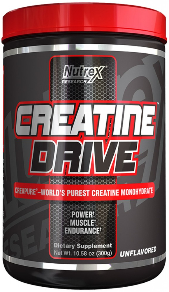 Image of Nutrex Creatine Drive - 300g