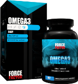 Image for Force Factor - Omega3