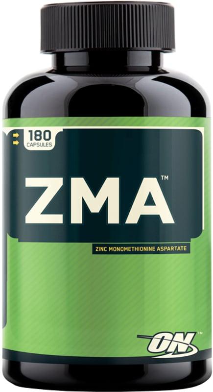 Optimum Nutrition Optimum ZMA - 180 Capsules