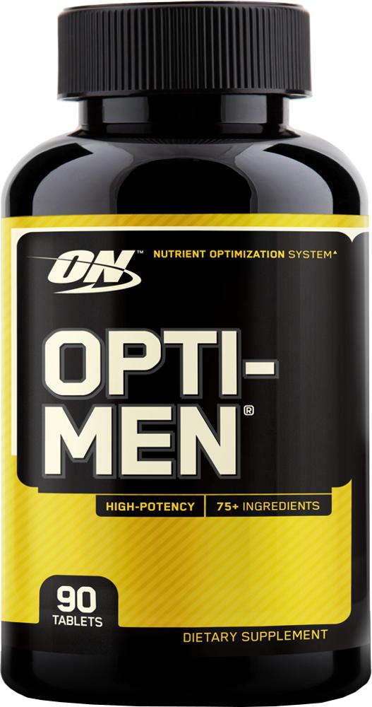 Optimum Nutrition Opti-Men - 90 Tablets