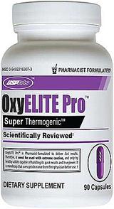 Image for USPlabs - OxyELITE Pro