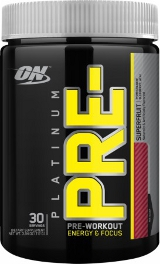 Optimum Performance Platinum Pre-