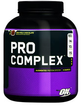 Optimum Nutrition Pro Complex   4.6lbs Rocky Road