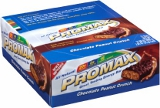 Promax Protein Bar - Box of 12 Nutty Butter Crisp