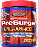 PreSurge Unleashed