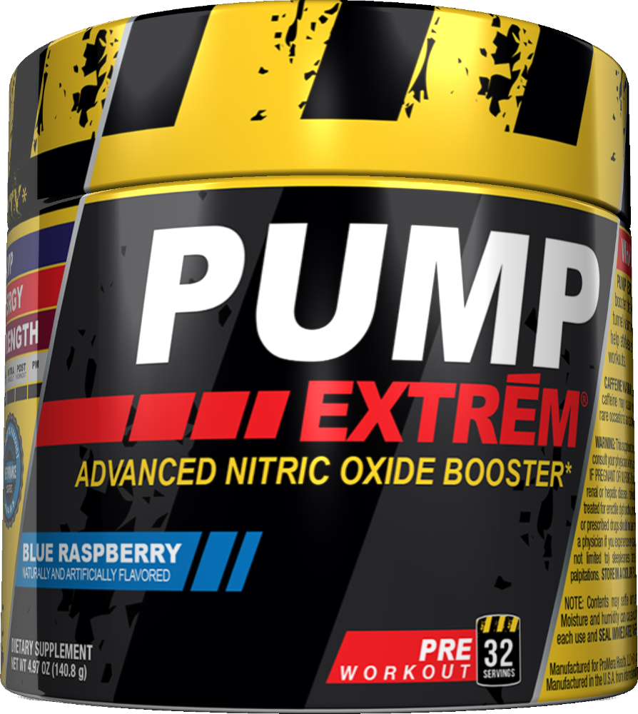 Image for ProMera Health - Pump Extrem
