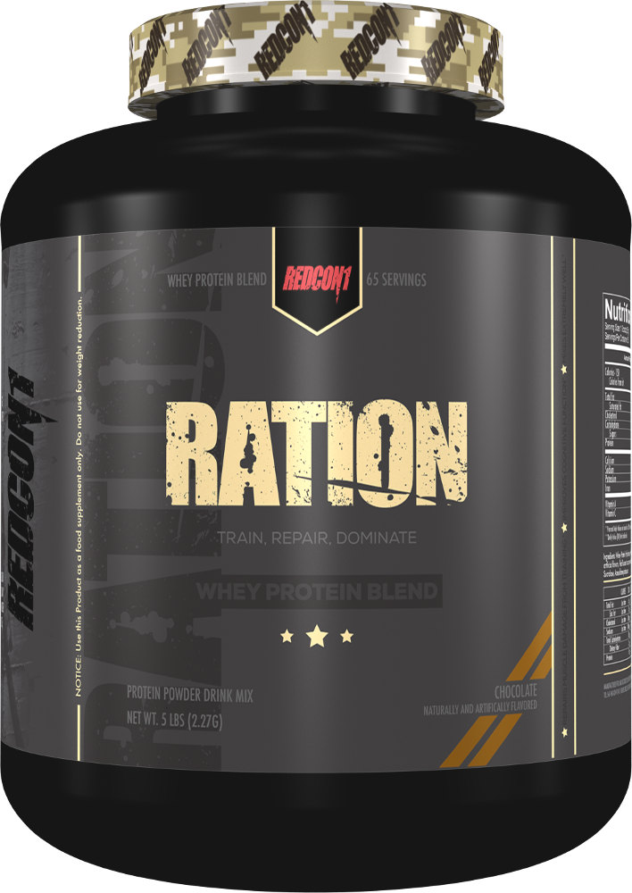 RedCon1 Ration – 5lbs Chocolate