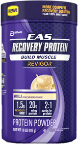 Image for EAS - Recovery Protein
