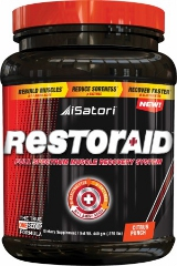 Image for iSatori - Restoraid