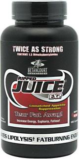 Betancourt Ripped Juice EX2