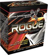 Image for Science Defined Nutrition - Rogue