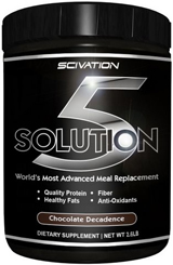 Image for SciVation - Solution 5
