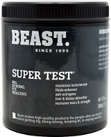 Image for Beast Sports Nutrition - Super Test Powder