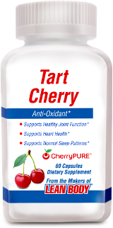 Image for Labrada - Tart Cherry