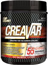 Image for Top Secret Nutrition - CREAVAR