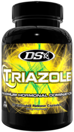 Image for Driven Sports - Triazole