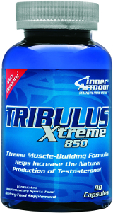Image for Inner Armour - Tribulus Xtreme