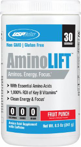 USPlabs AminoLift – 30 Servings Watermelon
