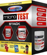 Image for USPlabs - Micro Test Box Kit