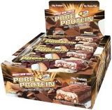 Image of Worldwide Pure Protein Bar - Box of 12 Chewy Chocolate Chip