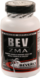 Image for Beverly Int. - Bev ZMA
