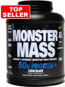 Monster Mass Top Seller