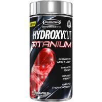 Hydroxycut Titanium, 100 Capsules
