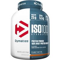 Dymatize ISO100, 5lbs