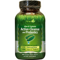 Active-Cleanse and Probiotics