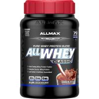 Allmax AllWhey Classic, 2lbs