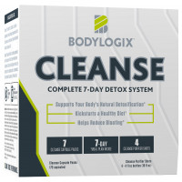 Bodylogix Cleanse
