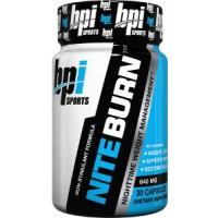 BPI Sports Nite-Burn
