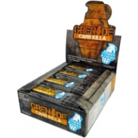 Grenade Carb Killa Bar, Box of 12