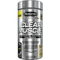 Clear Muscle, 168 Liquid Caps