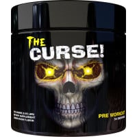 The Curse, 50 Servings