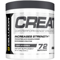 COR-Performance Creatine, 72 Servings