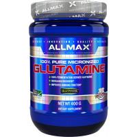 Allmax Glutamine, 400g