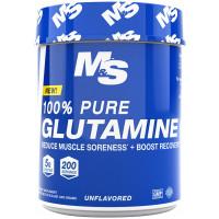 M&S Nutrition 100% Pure Glutamine