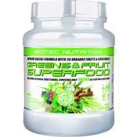 Scitec Greens & Fruit Superfood