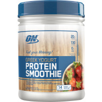 ON Greek Yogurt Protein Smoothie