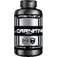 Kaged Muscle L-Carnitine, 120ct