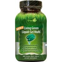Living Green Multi for Men, 90 Softgels