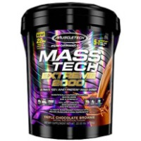 Mass-Tech EXTREME 2000, 22lbs