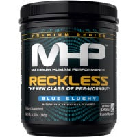 MHP Reckless Preworkout